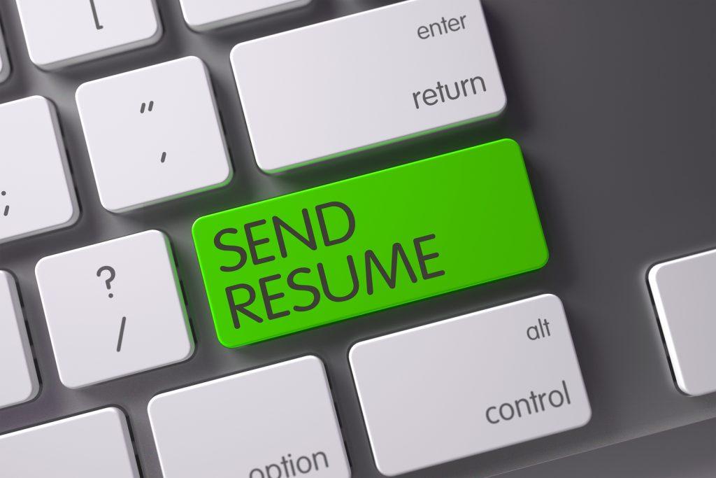 Resume Formatting Tool