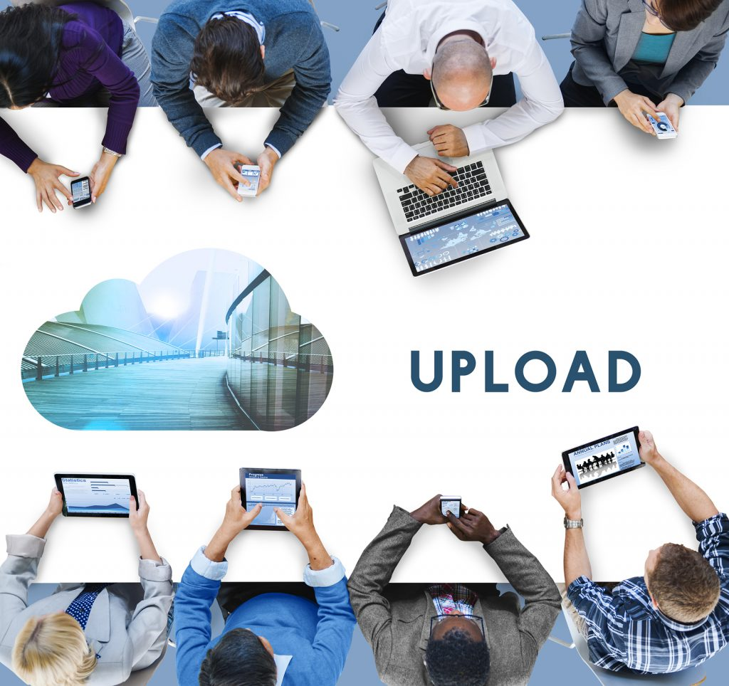 online job application system
