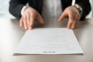 online resume formatting system