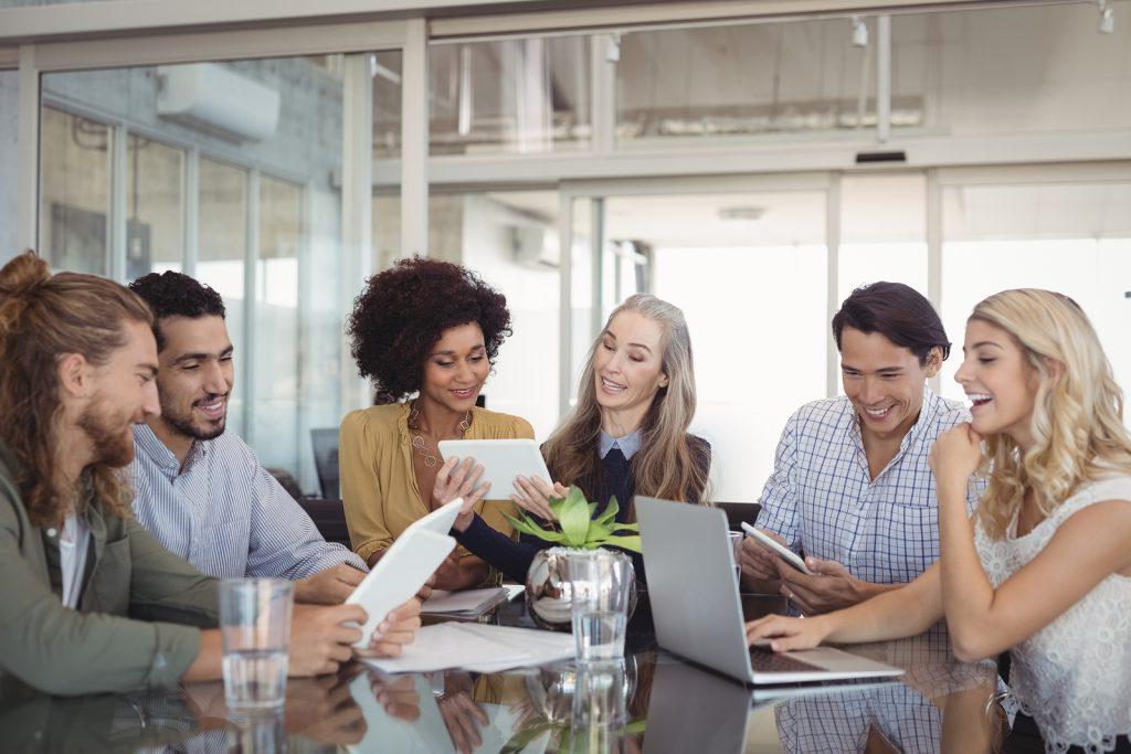 online ats - collarborative hiring