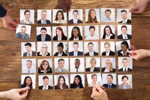 online hiring system