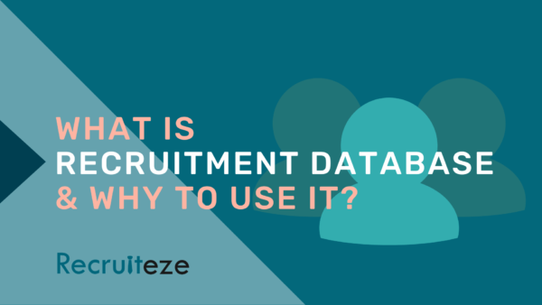 What is Recruitment Database and How to Use it