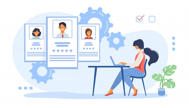what is staffing software