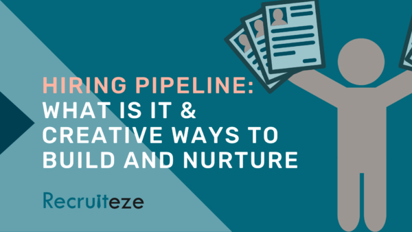 Recruiteze: Hiring Pipeline