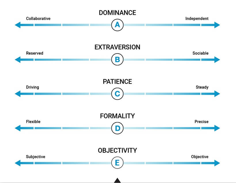 Predictive Index (PI) Behavioural Assessment