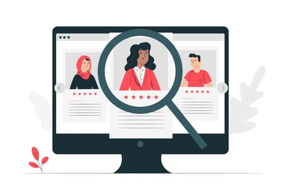 Enhanced candidate experience