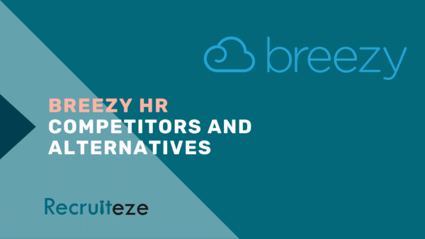 Breezy HR Alternatives and Competitors