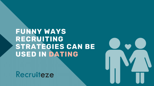 recruiting strategies used in dating